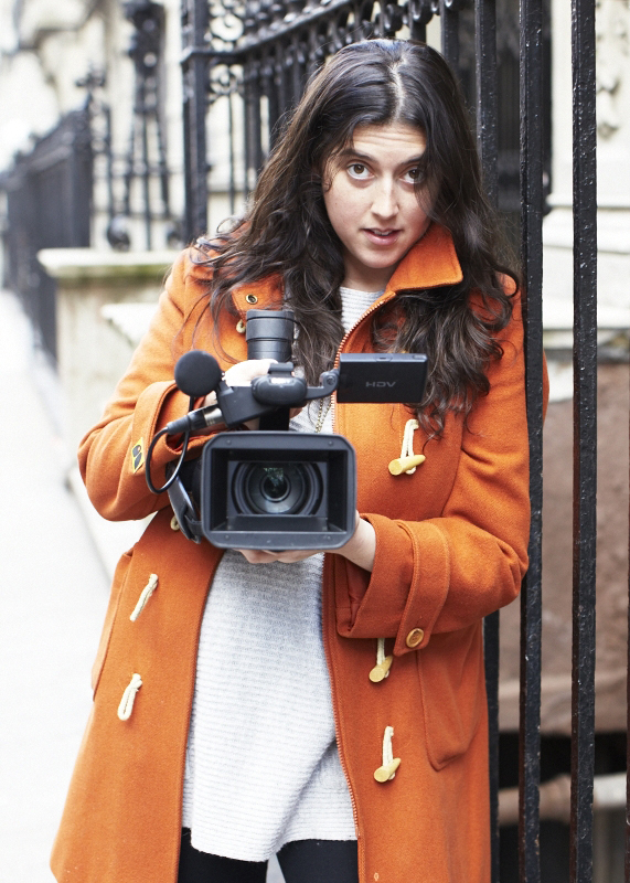 Alison Klayman, Documentary Filmmaker