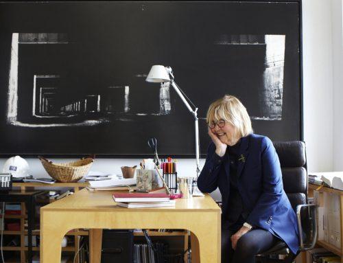 Diana Balmori | Landscape Designer, Principle at Balmori Associates