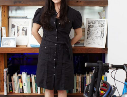 Adina Levin | Co-Founder of Collab, a Collaborative Innovation Hub and Fabrication Lab in Manhattan