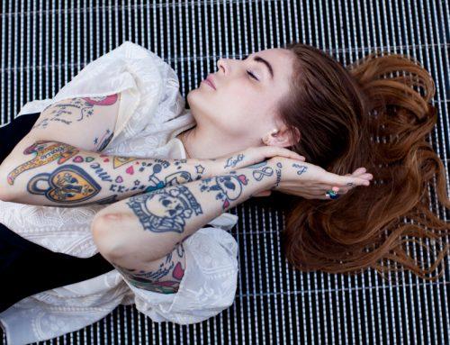 Annina Roescheisen | Multimedia Artist