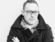 Pierre Lipton, Chief Creative Officer of 360i, Digital Marketing