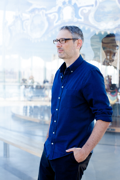 Michael Leibowitz - Founder and CEO of Big Spaceship